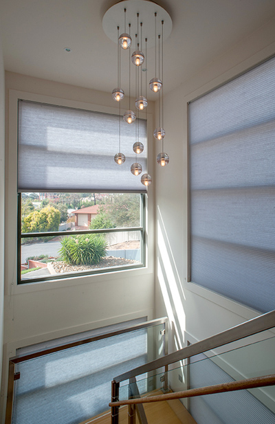 Reanne Curtains Amp Designs Cellular Blinds Amp Timber