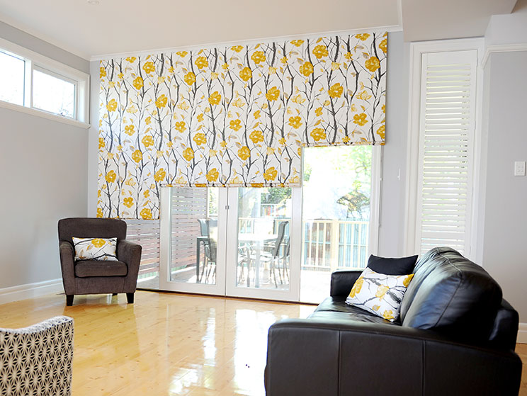 Reanne Curtains Designs Cellular Blinds Timber Plantation Shutters
