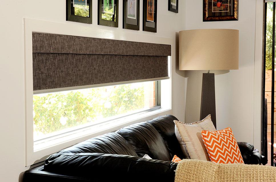 blinds shutter uae roller sater in interior